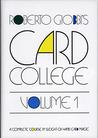Card College, Vol...