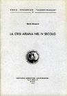 La crisi ariana nel IV secolo