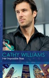 Her Impossible Boss by Cathy Williams