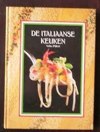 De Italiaanse keuken by Velio Pifferi
