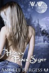 Hidden In Plain Sight (The Wolf Within #3)