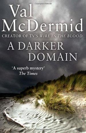 A Darker Domain (Karen Pirie, #2)