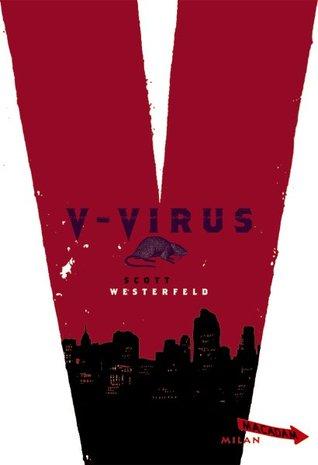 V-Virus (Peeps, #1)