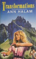 Transformations by Ann Halam