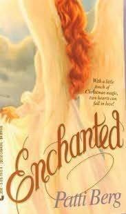 Enchanted (Merry Nicholas, #2)