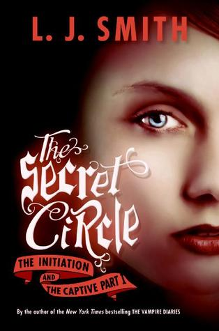 The Secret Circle The Captive Pdf
