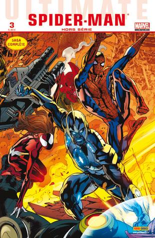 Ultimate Spider-man Hors-série 3:  Fatalité ultime