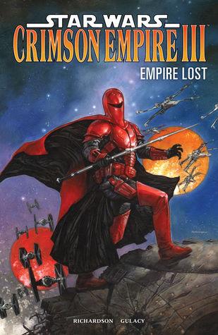 Star Wars (Star Wars: Crimson Empire #3)