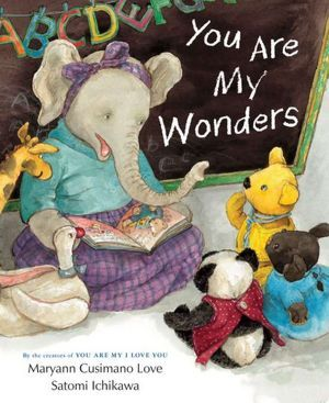 you-are-my-wonders