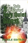 A Very Quiet Guest (Little Wychwell Mysteries #2))