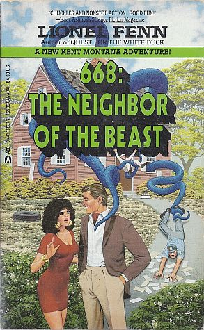 668: Neighbor of the Beast