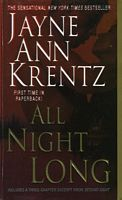 All Night Long by Jayne Ann Krentz - My Review