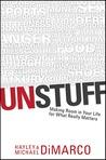 Unstuff by Hayley DiMarco