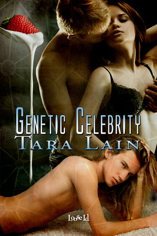 Genetic Celebrity (Genetic Attraction #4)