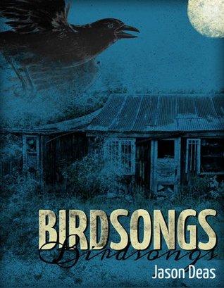 Birdsongs (Benny James Mystery #1)