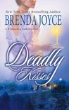 Deadly Kisses (Francesca Cahill Deadly, #8)