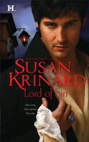 Lord of Sin by Susan Krinard