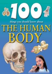 Computadoras descargadas de libros electrónicos 100 Things You Should Know About the Human Body