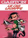 Le Cas Lagaffe (Gaston #12)