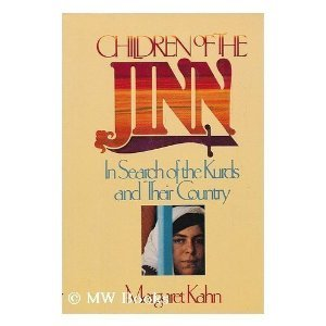 Children of the jinn: In search of the Kurds and their country