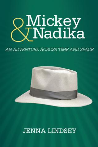 Mickey & Nadika by Jenna Lindsey