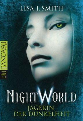 Jägerin der Dunkelheit (Night World, #5)