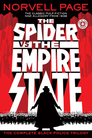 [Download] ➸ The Spider vs. The Empire State  ➿ Norvell W. Page – Plummovies.info