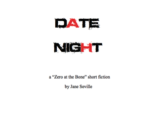 Date Night (Zero at the Bone, #1.1)