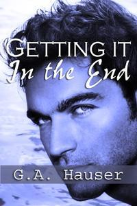 Getting it in the End (Action, #3)