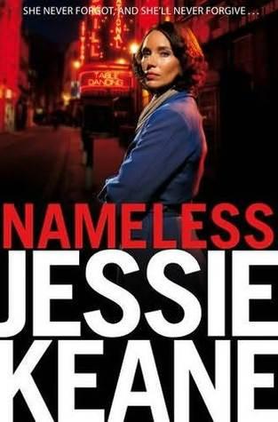 Nameless (Ruby Darke #1)