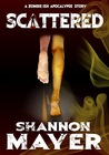 Scattered (The Nevermore Trilogy, #3.5)