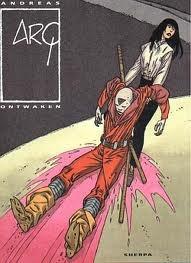 Ontwaken (Arq, #6)