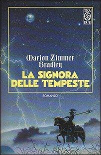 La signora delle tempeste(Darkover - Chronological Order 3)