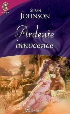 Ardente innocence by Susan Johnson