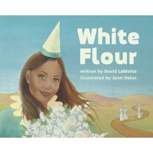 White Flour by David LaMotte