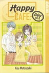 Happy Cafe Volume 8 by Kou Matsuzuki
