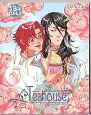 Teahouse, Chapter 3 by Emirain
