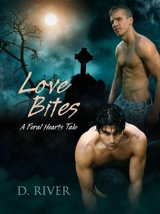 Love Bites (Feral Hearts Tales, #1)