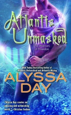 Atlantis Unmasked(Warriors of Poseidon 4)