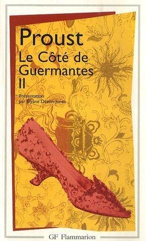 Le Côté de Guermantes II