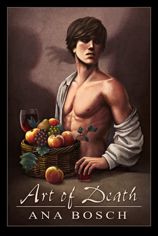 Art of Death by Ana Bosch