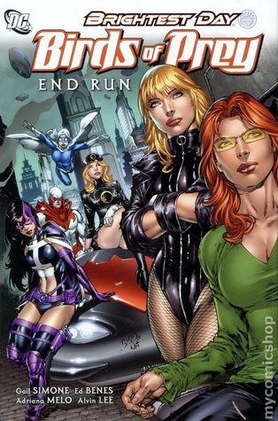Birds of Prey, Volume 1: End Run