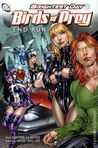 Birds of Prey, Volume 1: End Run