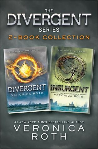 The Divergent Book Series
