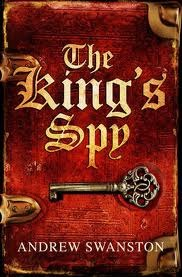 The King's Spy (Thomas Hill, #1)
