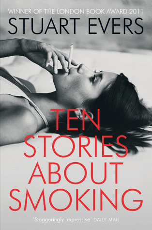 Erotic smoke play stories