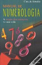 Manual de Numerologia