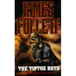 The Tiptoe Boys