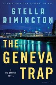 The Geneva Trap (Liz Carlyle, #7)
