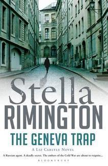 The Geneva Trap by Stella Rimington